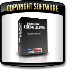 Caruso Care copyright software designed for the ceiling and lighting industries with answers to those maintenance questions and solutions used by the Caruso Care, Inc. - NCWLN.