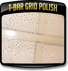 Diffuser and Grid Polish the answers to those maintenance questions and solutions used by the Caruso Care, Inc. - NCWLN.