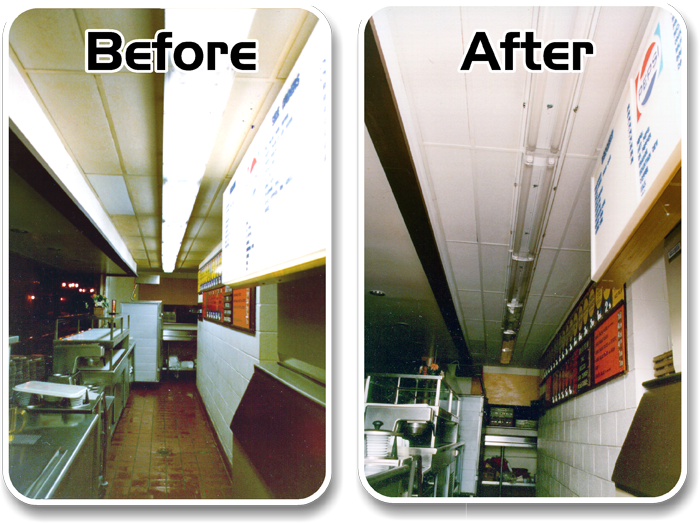 Ceiling Cleaning Products For Cleaning And Restoring Acoustical Ceilings  And Walls | NCWLN