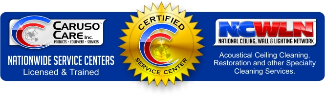 Learn more about becoming a NCWLN Certified Service Center.