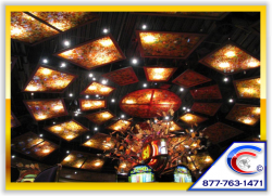 Ceiling Cleaning and Specialty Cleaning Experts to handle even your toughest cleaning needs