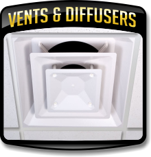 Vents and Diffusers the answers to those maintenance questions and solutions used by the Caruso Care, Inc. - NCWLN.