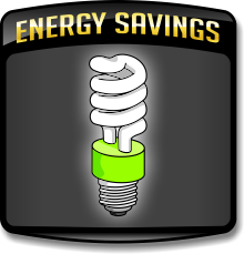Learn More About Energy Savings Measures that will reduce your lighting cost, ceiling replacement cost and more energy savings.