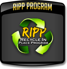 Learn More About our RIPP Program for Recycling Acoustical Ceiling Tiles.