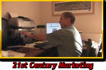 Hal Graves National Marketing Director
