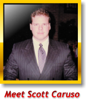 Meet Scott Caruso #1 Expert in Acoustical Ceiling Cleaning & Restoration.