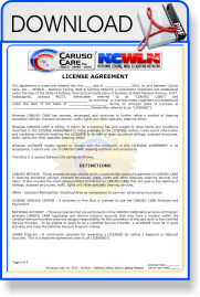 Ceiling Cleaning License Agreement
