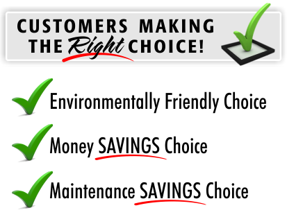 Customers making the right choice by using our ceiling restoration methods.