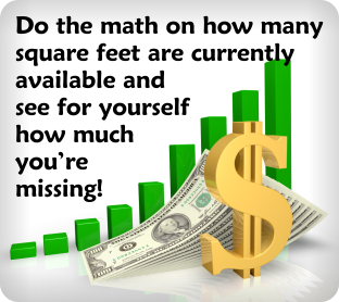 Find out how much revenue you could be missing