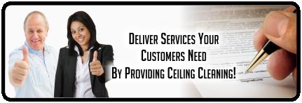 Satisfied Customer Relationships means easier sales