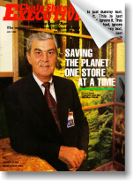 Ceiling Cleaning Article from Chain Store Age Executive Magazine.