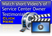 Ceiling Cleaning Service Center Video Testimonials